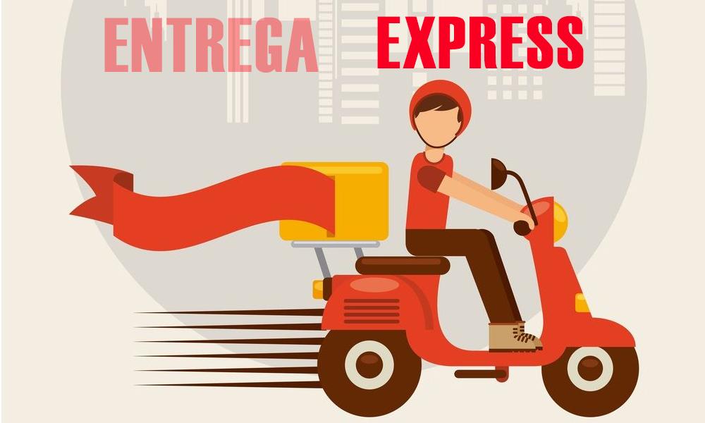 12a7ed1c6 Frete Express - Os Melhores Preços e Produtos de Beleza