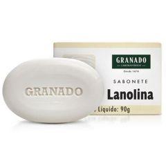 Granado Sabonete de Lanolina 90g