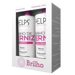 Kit Duo Felps Banho de Verniz (2 produtos)