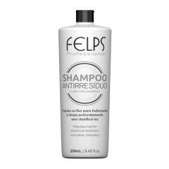 Shampoo Antirresiduo Felps Xmix 250ml