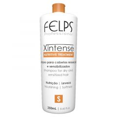 Shampoo Felps XIntense Nutritive Treatment 250ml