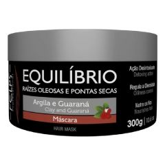Mascara Capilar Felps Equilibrio Argila e Guarana 300g