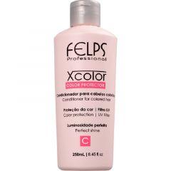 Condicionador Felps Xcolor Color Protector 250ml