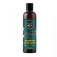 Shampoo Felps Men Esfoliante 240ml