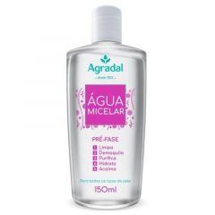 Agua Micelar Agradal 150ml