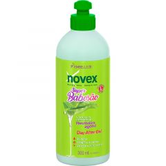 Gel Embelleze Novex Super Babosão Day After 300ml