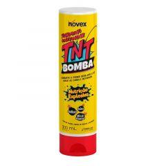 Condicionador Embelleze Novex TNT Bomba Nutrição Explosiva 300ml