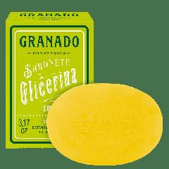 Granado Sabonete de Glicerina 90g Erva-Doce