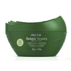 Mascara Capilar Amend Botanic Beauty Óleo de Monói e Extratos de Alecrim e Gengibre  300g