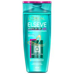 L'Oréal Paris Elseve Shampoo Hydra Detox 400ml