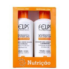 Kit Duo Nutrição Felps Xintense (2 produtos)