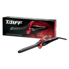 Taiff Curves 3/4 Polegadas Modelador de Cachos 19mm 210 ºC