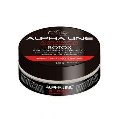 Alpha Line Botox Alto Impacto Realinhamento Térmico 150g