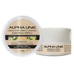Alpha Line Botox Ondas Leves Realinhamento Térmico 150g