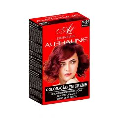 Alpha Line Essenziale Coloracao Creme