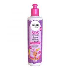 Salon Line Ativador de Cachos SOS Cachos Teen 300ml