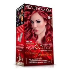 Beauty Color Tintura Esp Kit Cores