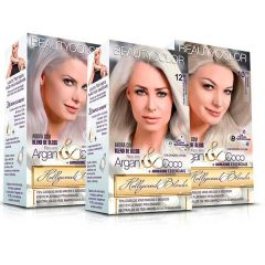 Beauty Color Tintura Hw Blondes