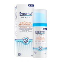 Bepantol Derma Hidratante Revitalizante 50ml Loção Facial Diária FPS 25
