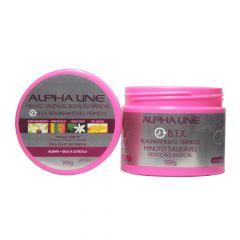 Alpha Line Botox Minuto Saudável Redução Radical Realinhamento Térmico 350g