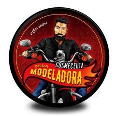 Cera Modeladora Cosmeceuta For Men 120g