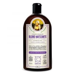 Condicionador Cosmeceuta Blond Matizante Efeito Platinado 300ml