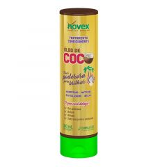Condiconador Embelleze Novex Oleo de Coco 500ml