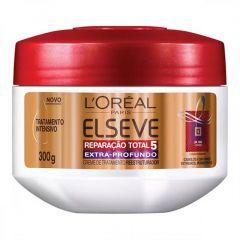 Creme de Tratamento Elseve L'Oréal Paris Reparação Total 5 Extra Profundo 300g