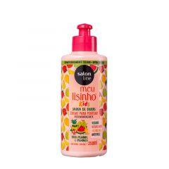 Salon Line Creme Para Pentear Meu Lisinho Kids Salada de Frutas 250ml