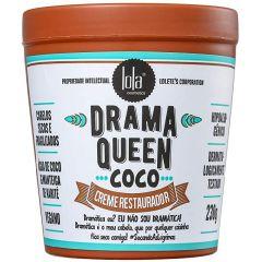 Creme Restaurador Lola Drama Queen Coco 230g