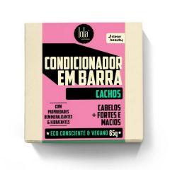 Lola Condicionador em Barra 65g Cachos