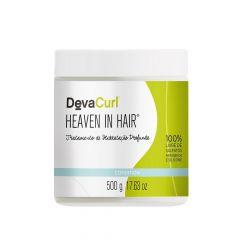 Deva Curl Heaven In Hair Tratamento de Hidratação Profunda 500g