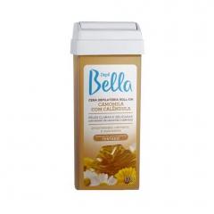 Depil Bella Cera Roll-on 100g Camomila Calendula