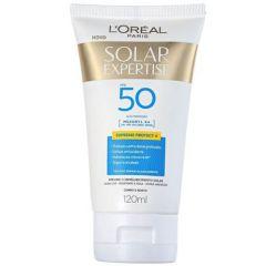 L'Oreal Paris Solar Expertise Protetor Solar 120ml FPS 50