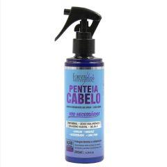 Forever Liss Penteia Cabelo Leave-in Hidratante em Spray 200ml