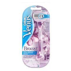 Aparelho de Barbear Breeze Gillette Venus 1 unid Feminino