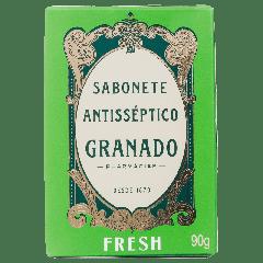 Granado Sabonete Antisséptico 90g Fresh