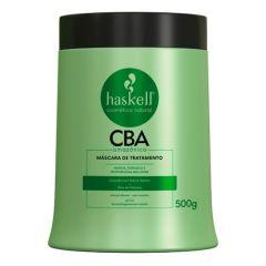 Haskell CBA Amazônico Máscara de Tratamento 500g