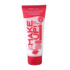 Hidratante Facial Primer Dermachem Make Up! Anti-Craquelamento Pré-Maquiagem 100g