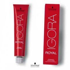 Igora Royal Tintura 60G  cores