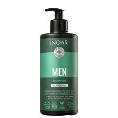 Inoar Men Shampoo 400mL