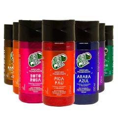 Kamaleao Color Mascara Pigmentadora 150Ml  - Cores