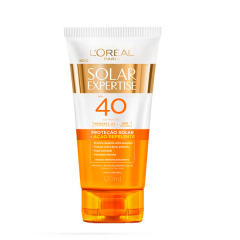 Protetor Solar Loreal Expertise FPS 40 Supreme Protect 4 120ml
