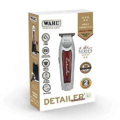 Máquina de Acabamento sem Fio Wahl Professional Detailer Cordless