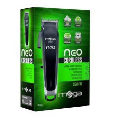 Máquina de Corte Profissional Mega Neo Cordless Pro Sem fio