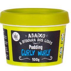 Creme Modelador Lola Pudding Curly Wurly 100g