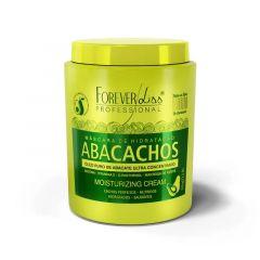Máscara de Hidratação Forever Liss Professional Abacachos 950g