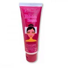 Máscara Facial Rosa Mosqueta Matto Verde Bisnaga 50g