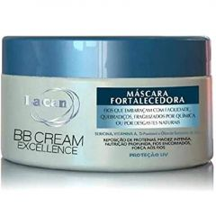 Máscara Fortalecedora Lacan BB Cream Excellence 300g