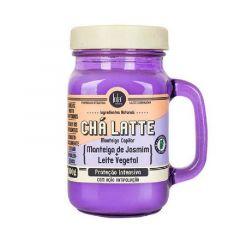 Manteiga Capilar Lola Chá Latte Proteção Intensiva 300g